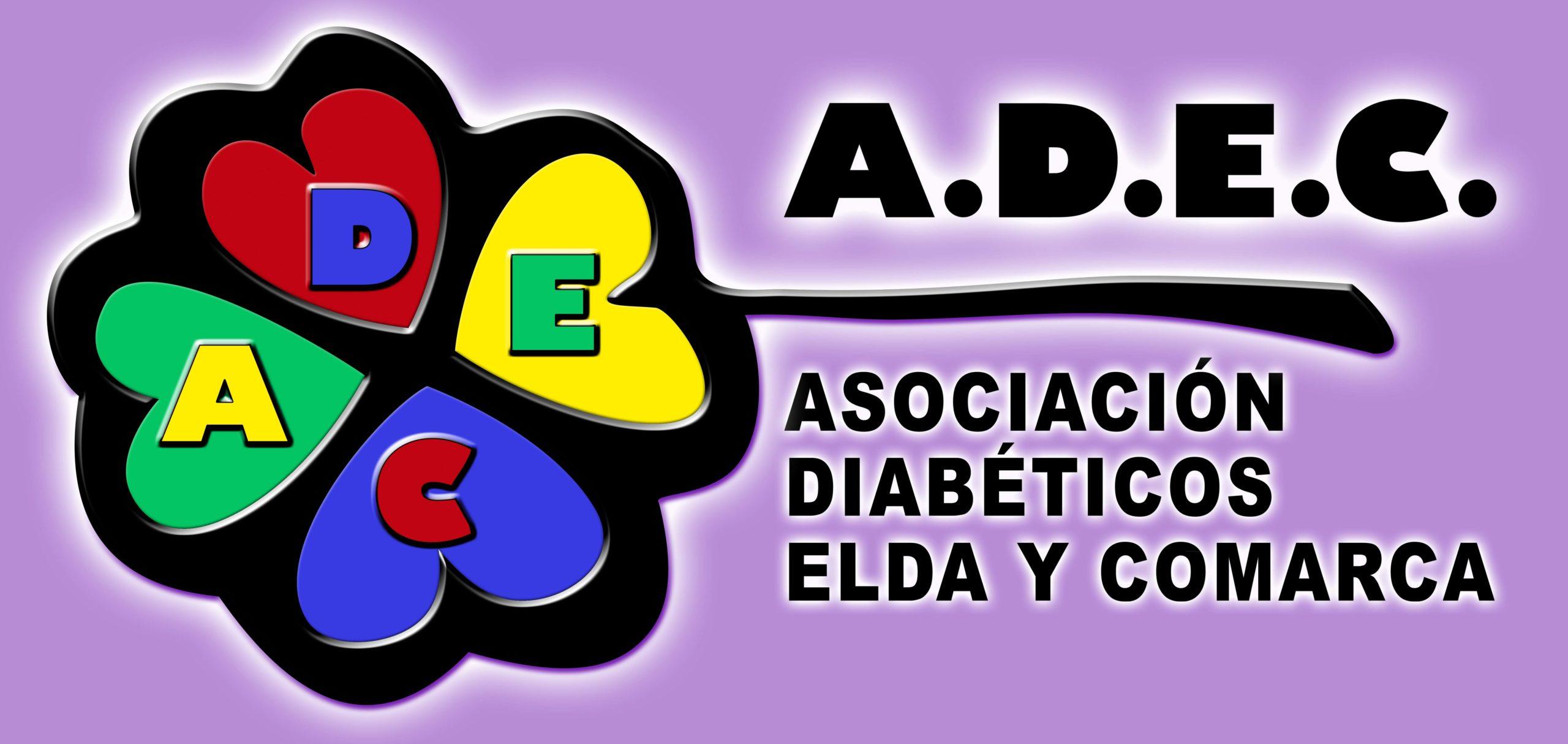logo asociación de diabetes