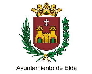 logo ayuntamiento elda