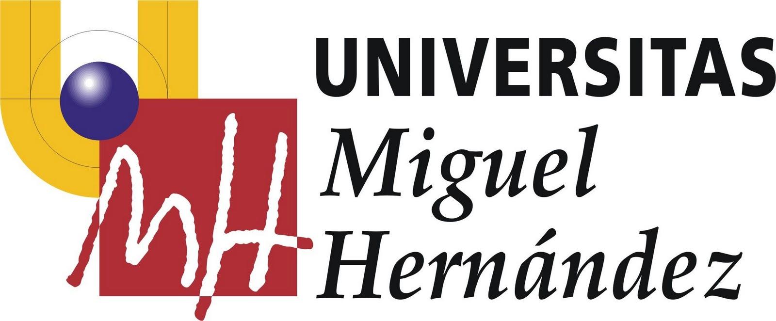 logo universidad de Elche